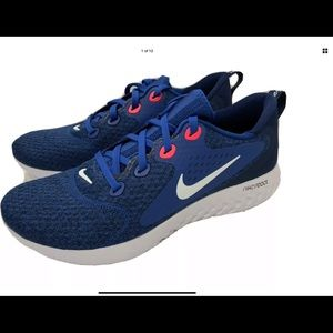 Nike Mens Legend React Running Shoes sz 9.5M New